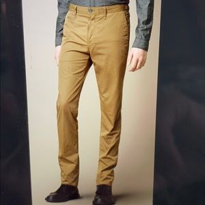 🔥🔥🔥HOST PIC🔥🔥🔥Burberry Brit camel chinos